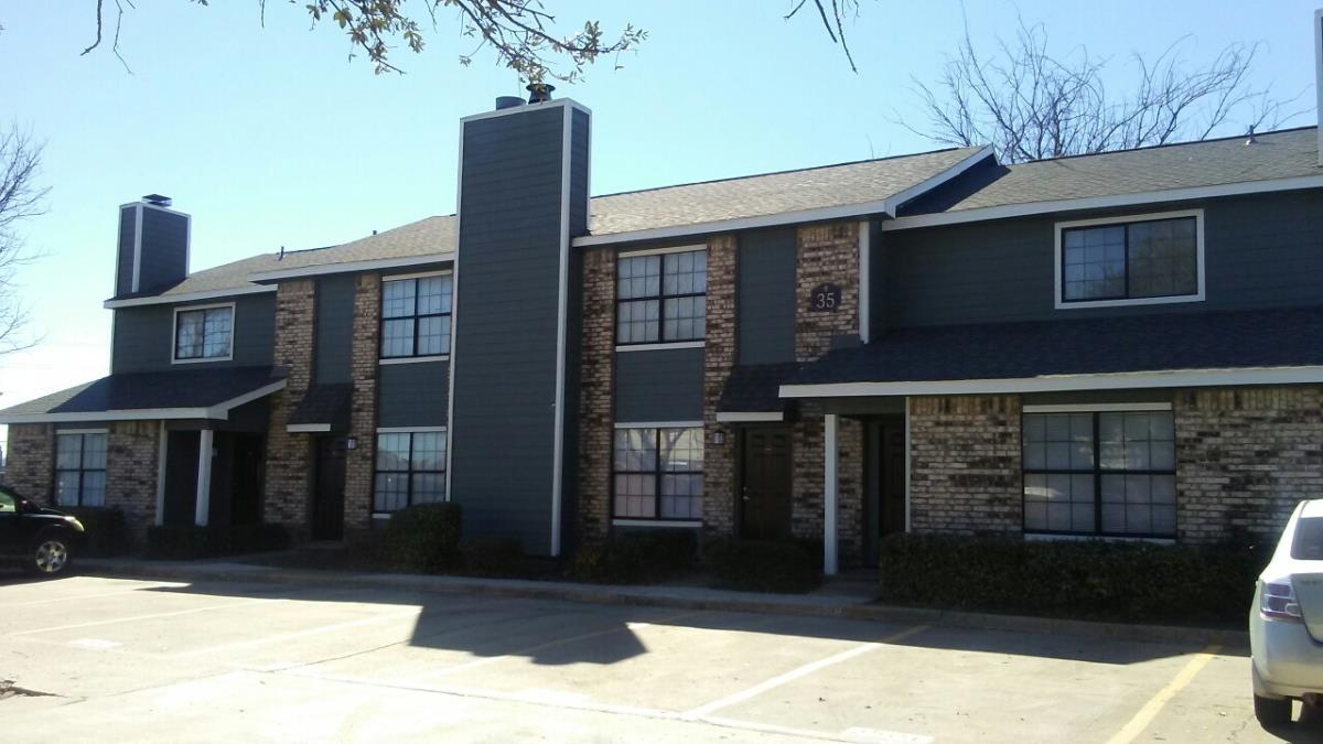 Windsor Place Apartments Plano, TX