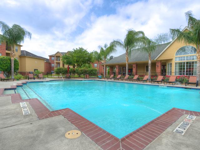 Pool at Listing #139849