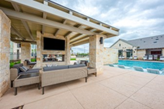 Lounge at Listing #305075
