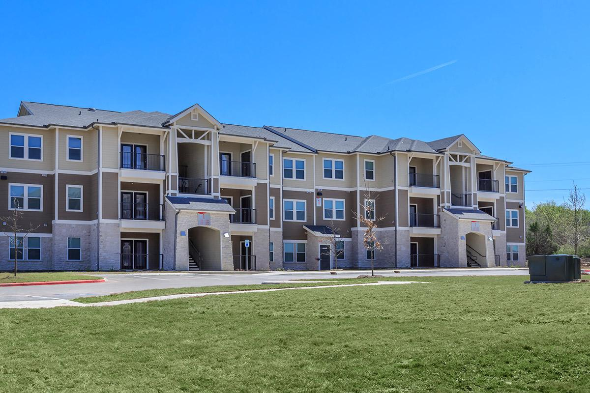 Vantage at Georgetown ApartmentsGeorgetownTX