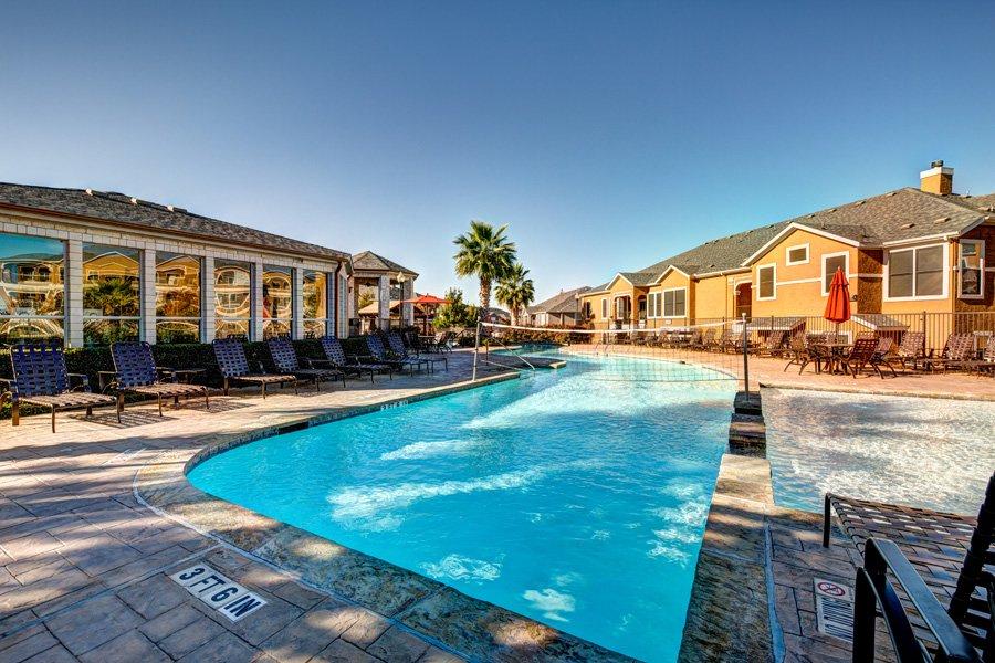 Pool at Listing #147891