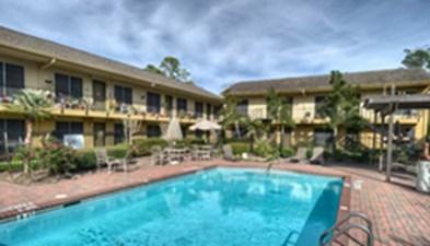Pool at Listing #139557