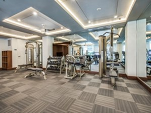 Fitness at Listing #242403