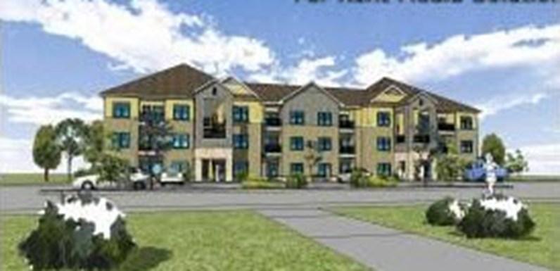 Villas at Colt Run Apartments