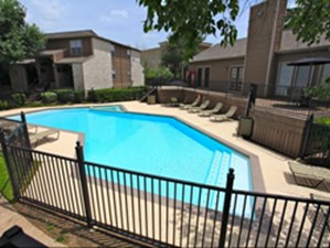 Pool at Listing #138248