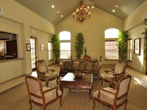 Clubhouse at Listing #144473