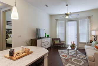 Living at Listing #232058