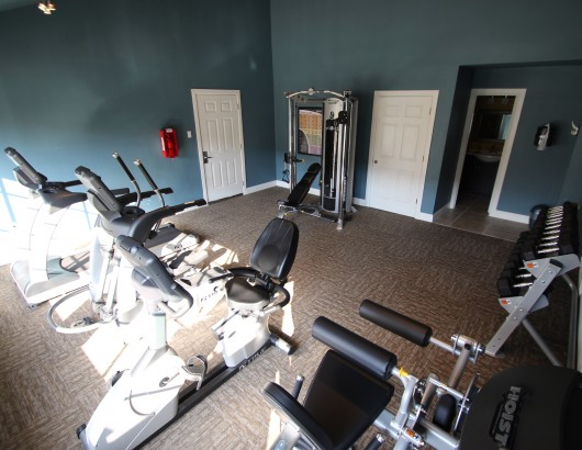 Fitness at Listing #137409