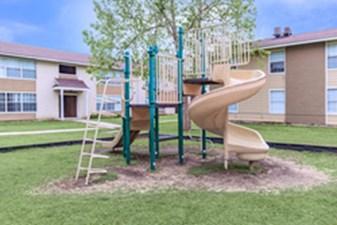 Playground at Listing #141239