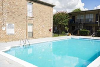 Pool at Listing #139546