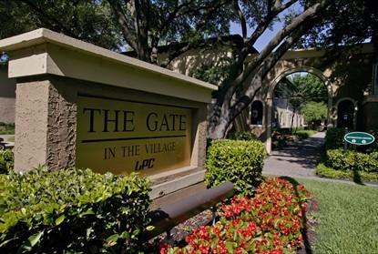 Entrance at Listing #136481
