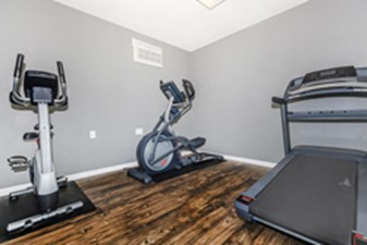 Fitness at Listing #138338