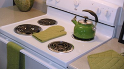 Kitchen at Listing #138501