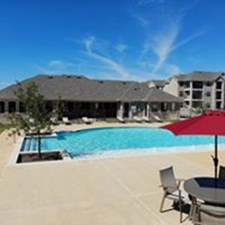 Pool at Listing #305681