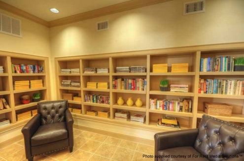 Library at Listing #149786