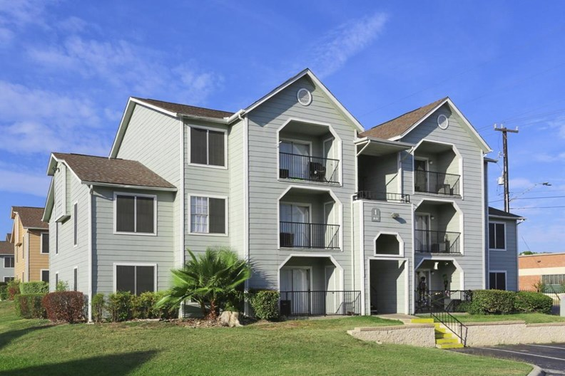 Viva Max Apartments