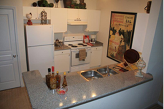 Kitchen at Listing #139378