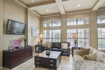Lounge at Listing #227137