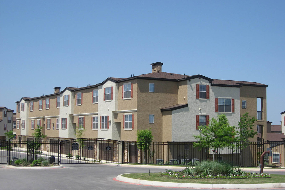 Exterior at Listing #144556