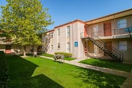Primavera Apartments Fort Worth TX