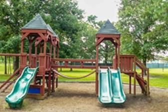 Playground at Listing #144656