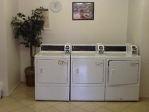 Laundry/Utility at Listing #237570