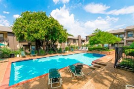 Shiloh Oaks Apartments Garland TX