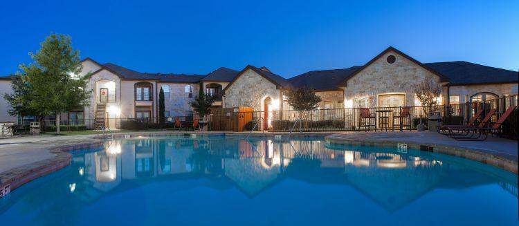 Pool at Listing #145758