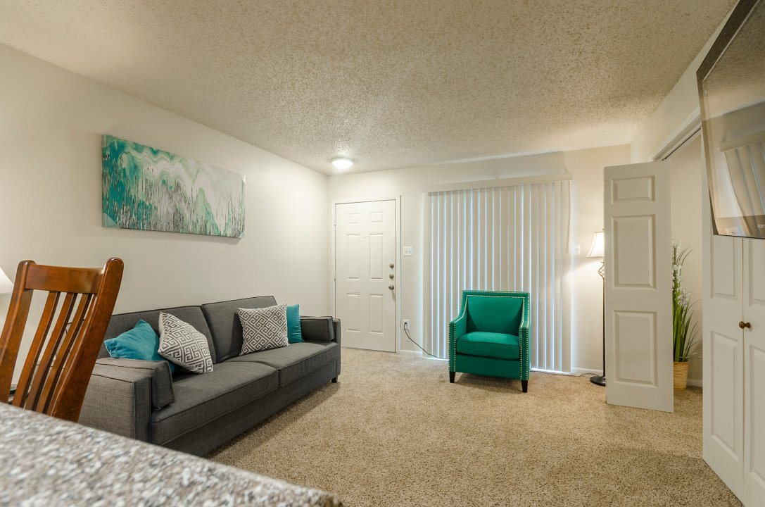 Living at Listing #138299