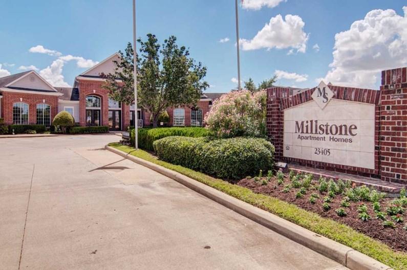 Millstone Apartments