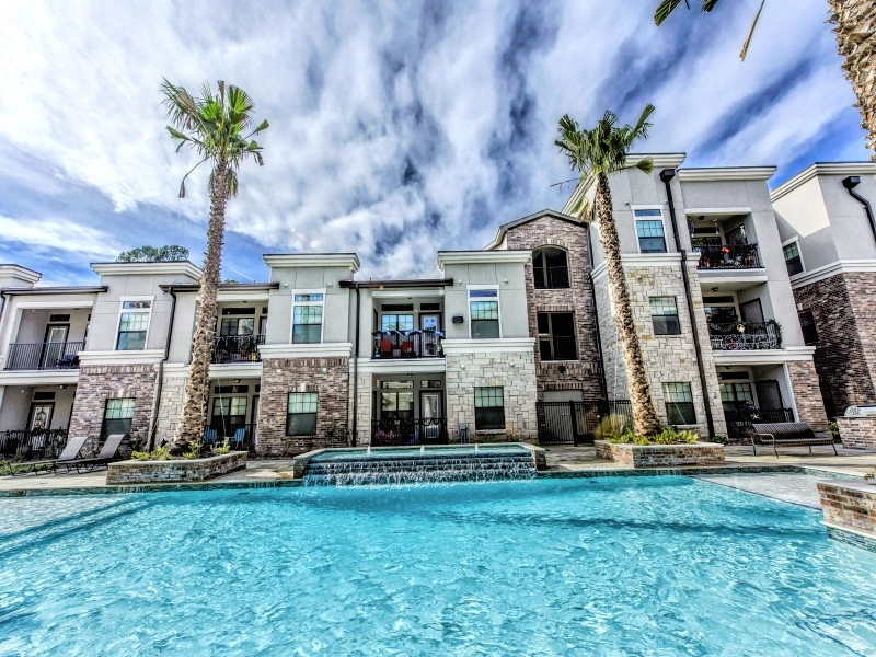 Sunningdale Apartments , TX