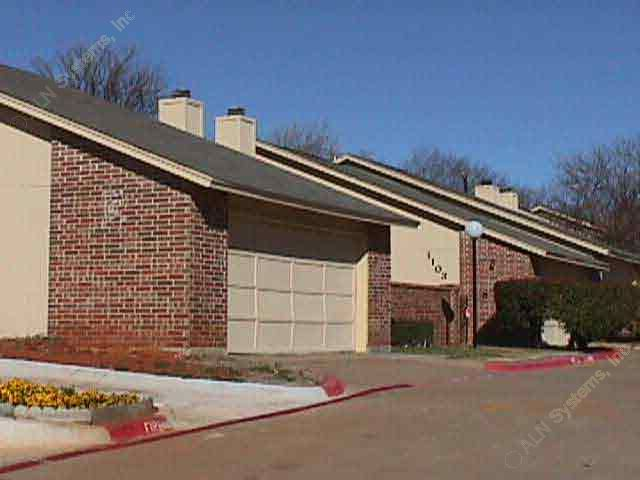 Cedar Gardens Apartments Arlington, TX