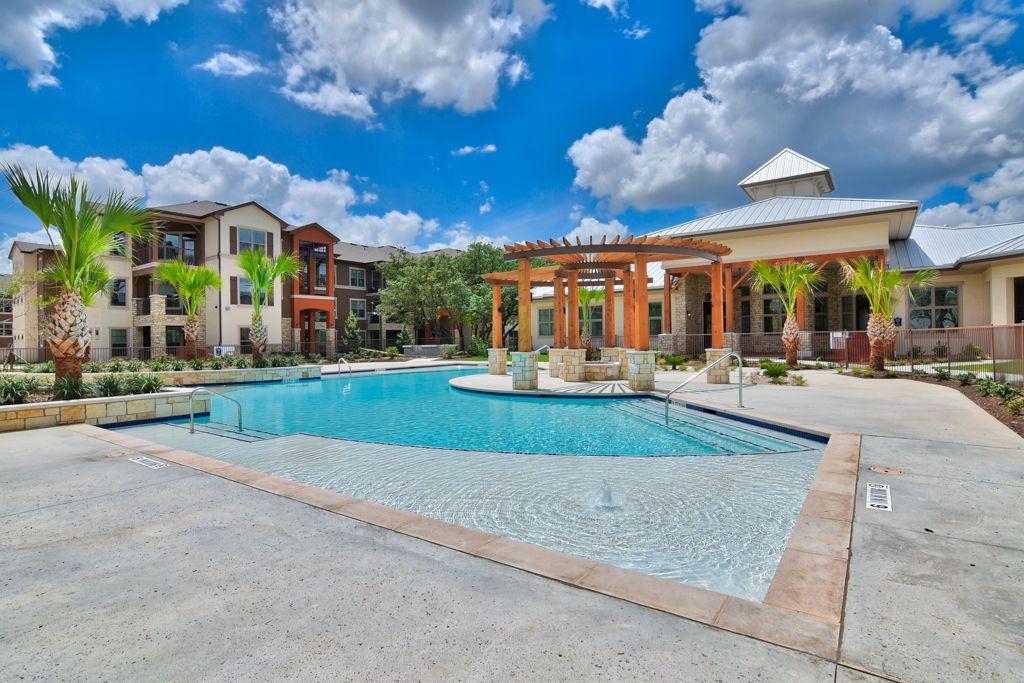 Pool at Listing #295326