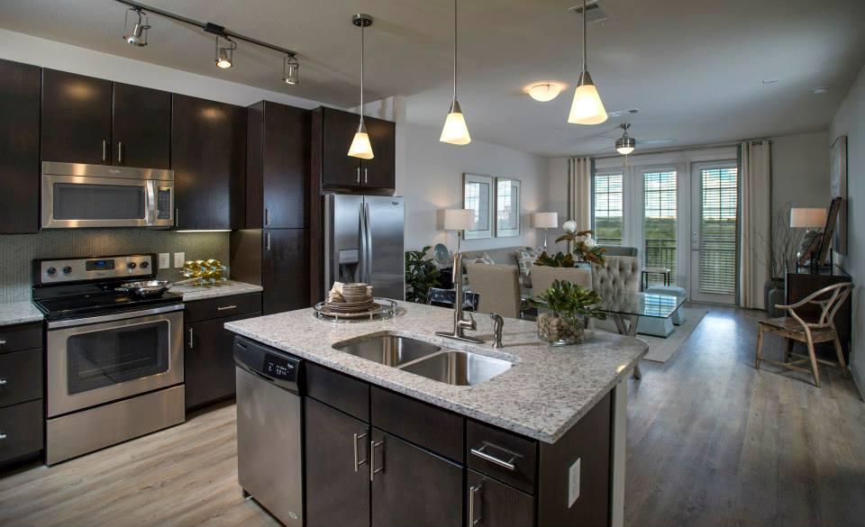 Kitchen at Listing #149858