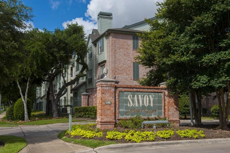 Auden Houston Apartments
