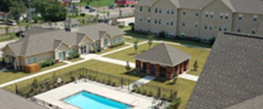 Pool at Listing #232983