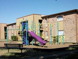 Playground at Listing #138383