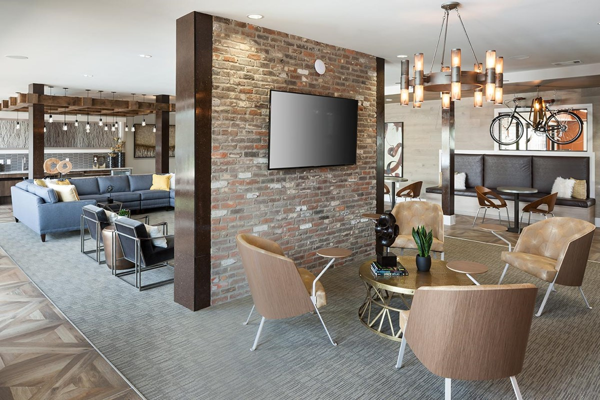Clubhouse at Listing #281376
