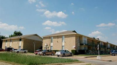 Vista Ridge Apartments Duncanville TX