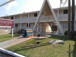 Springvale Manor San Antonio 659 For 1 Amp 2 Bed Apts