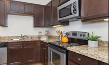 Kitchen at Listing #147026