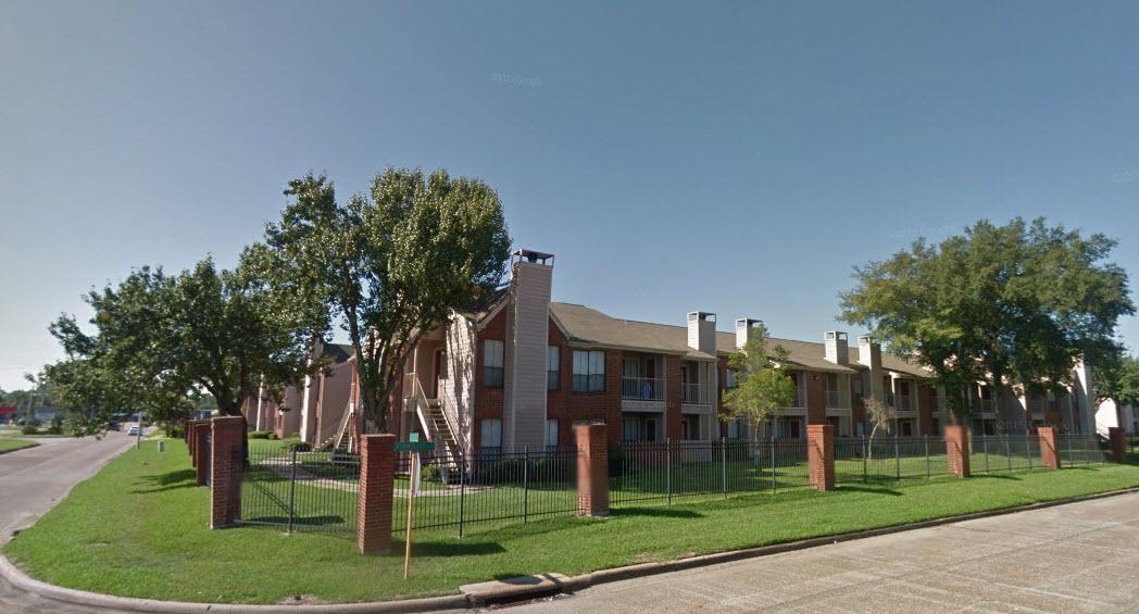 Hunters Creek Apartments Houston TX