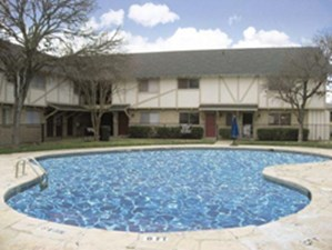 Pool at Listing #141200