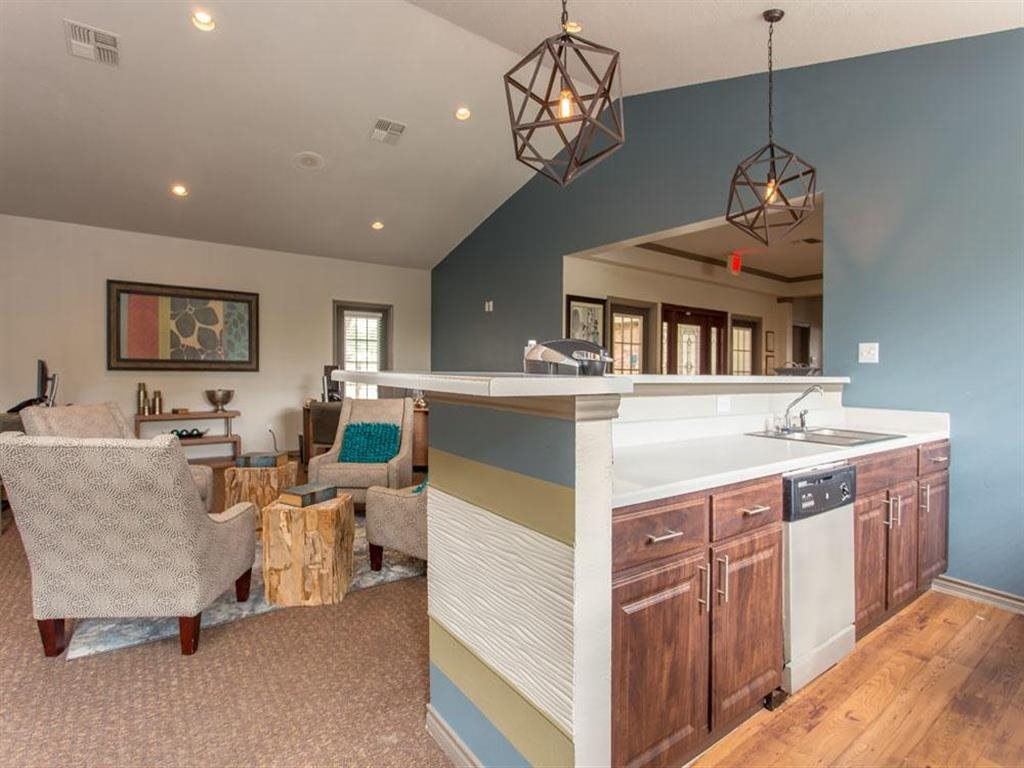 Clubhouse at Listing #136900
