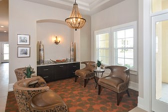 Lounge at Listing #291841