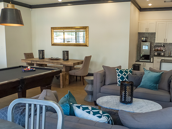 Clubhouse at Listing #144819