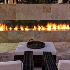 Fire Pit at Listing #140645