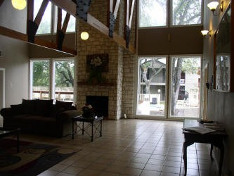 Clubhouse at Listing #140460