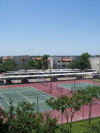 Tennis at Listing #137075