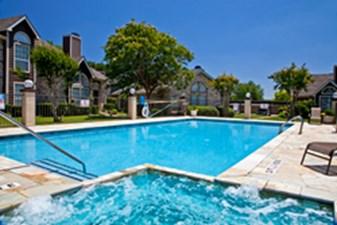 Pool at Listing #136151